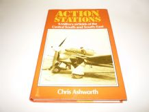 ACTION STATIONS 9. MILITARY AIRFIELDS OF THE CENTRAL AND SOUTH-EAST (Ashworth 1985)